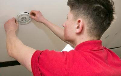 Electrical Safety – Asbestos