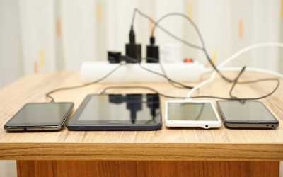 Home Gadgets & Power – USB Charging